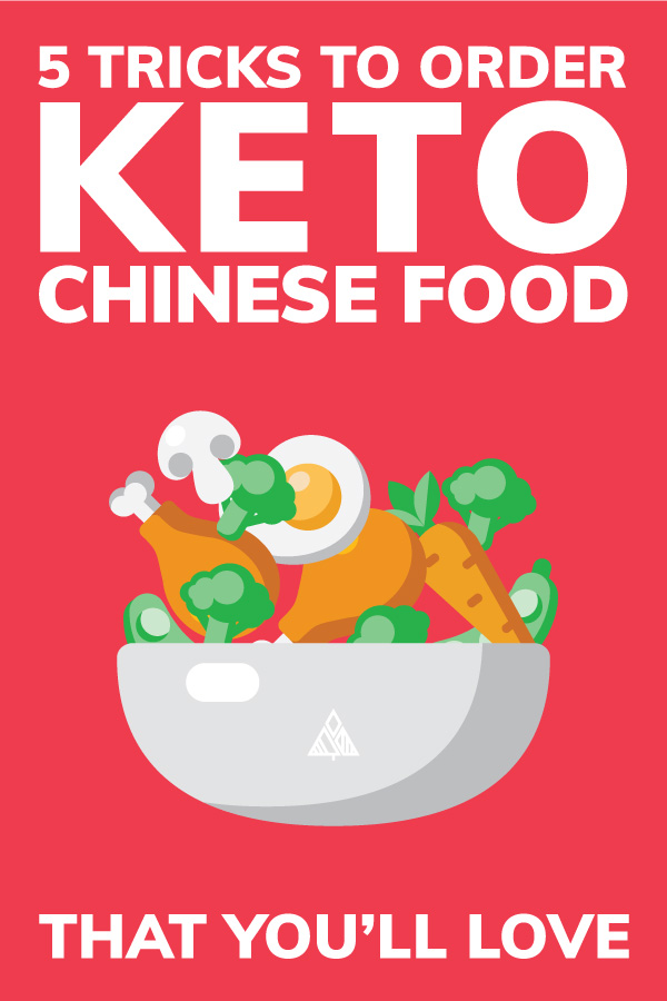 How to order Keto Chinese Food like a champion!