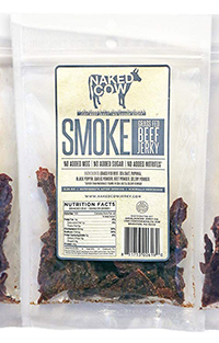 low carb beef jerky, naked cow