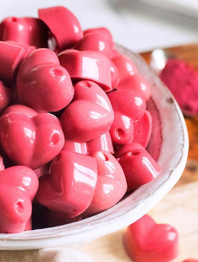 Low Carb Gummies
