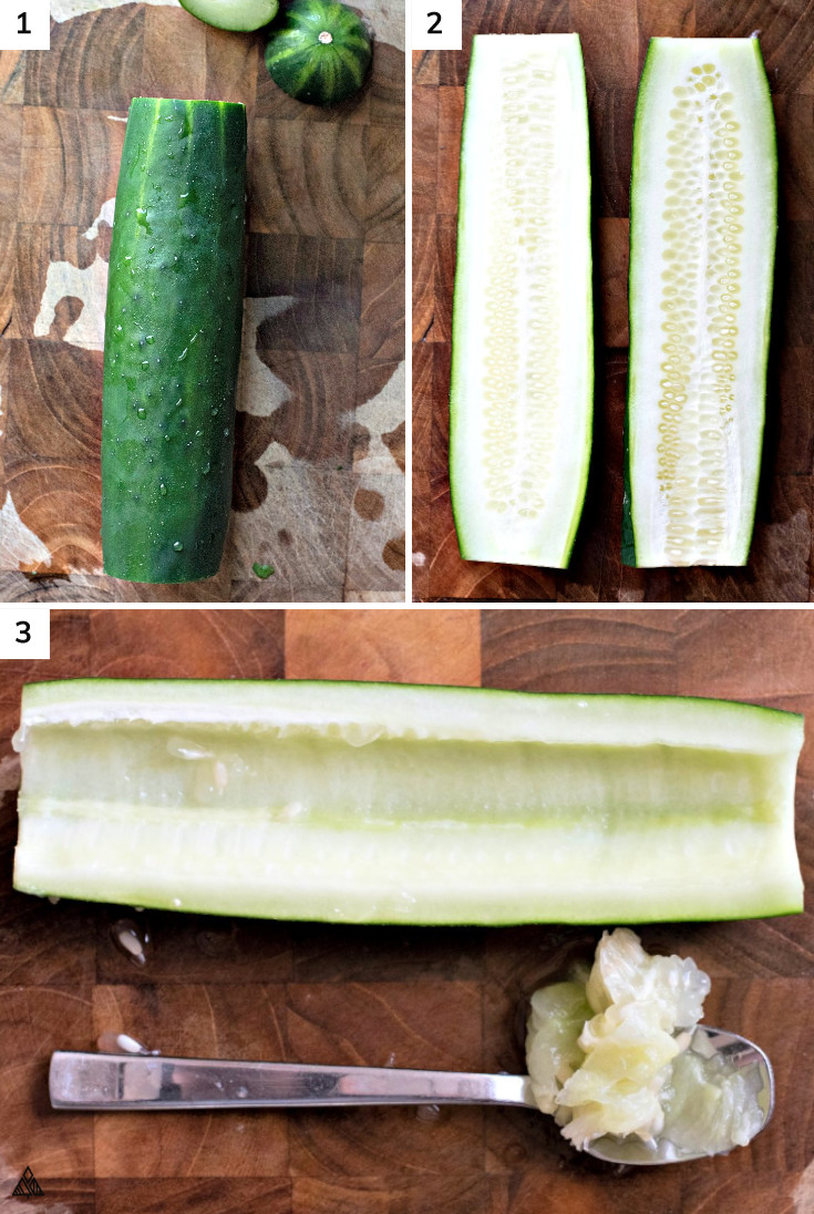 What's your favorite kind of sandwich? ???? Because I have really awesome news, you can toss those ingredients inside sliced cucumber instead of bread for a low carb treat!! #cucumbersandwiches #lowcarbsandwiches