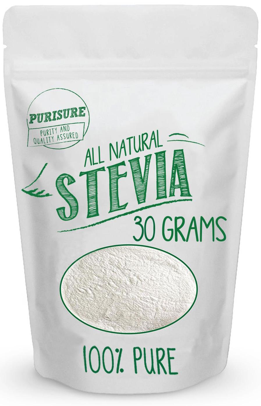keto sweetener stevia