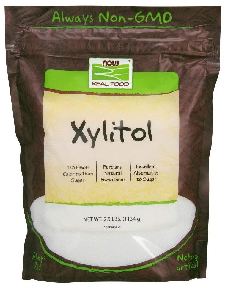keto sweetener xylitol