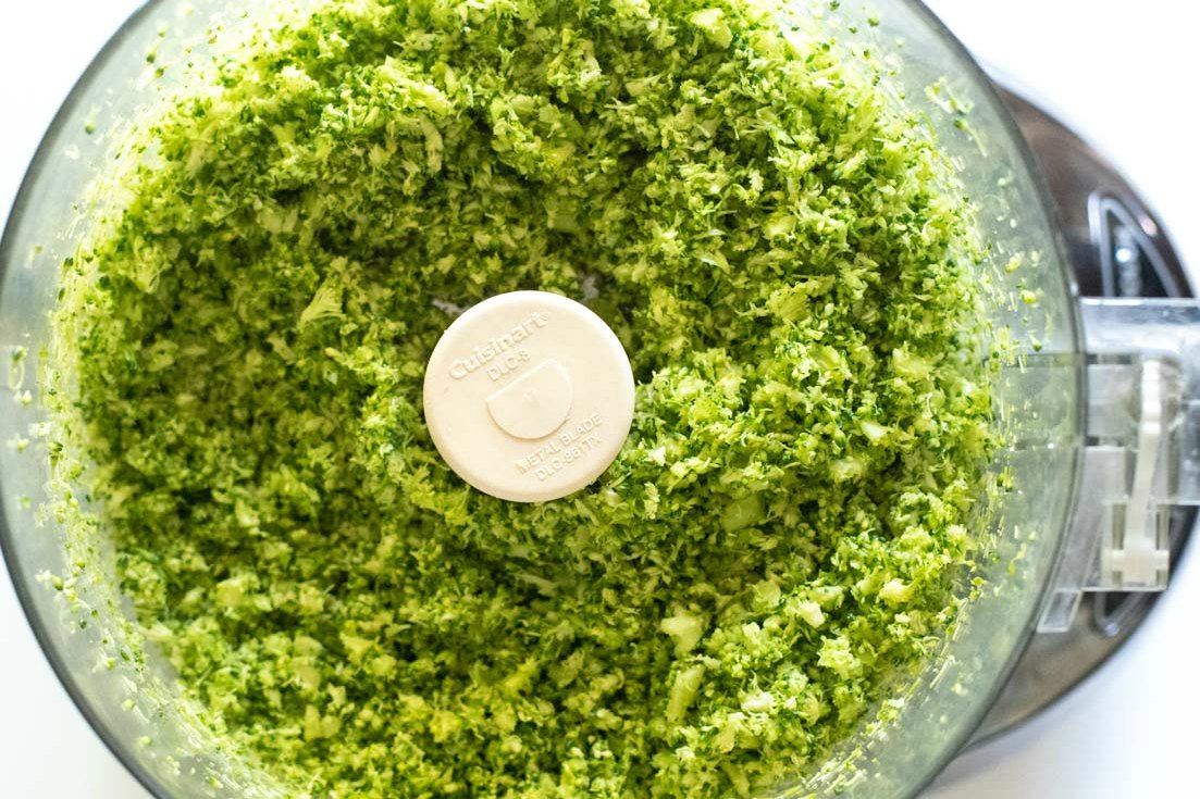 Pulse broccoli