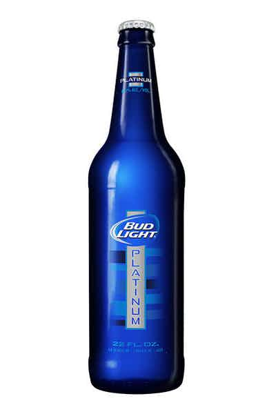 low carb beer, bud light platinum