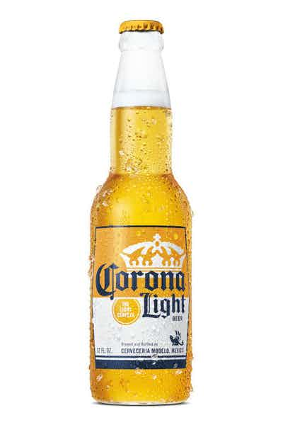 low carb beer, corona light