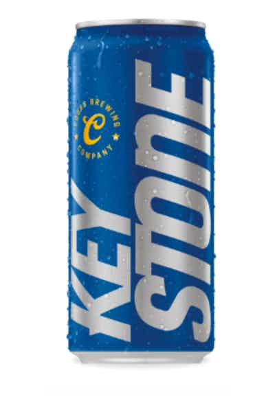 low carb beer, keystone light