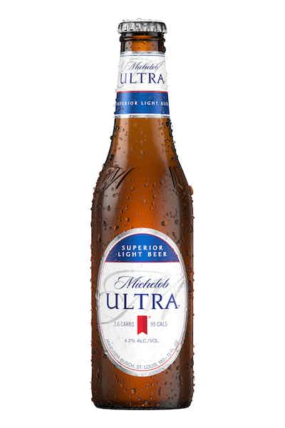 low carb beer, michelob ultra
