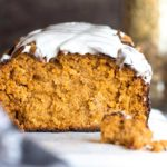 Low Carb Pumpkin Bread (5g Carbs/Slice!)