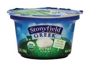 low carb greek yogurt, stonyfield organic greek yogurt