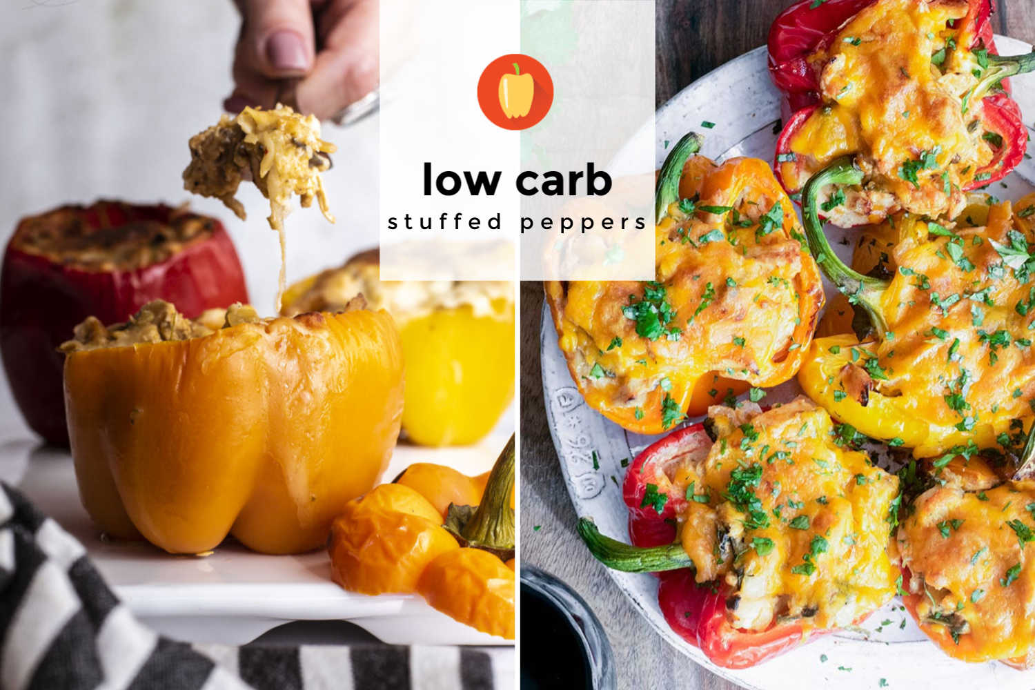 *NEW* Use this massive list of low carb dinners recipes to save time and incorporate a metropolis of scrumptious flavors into your carb conscious meal plan! #lowcarbdinners #ketodinners