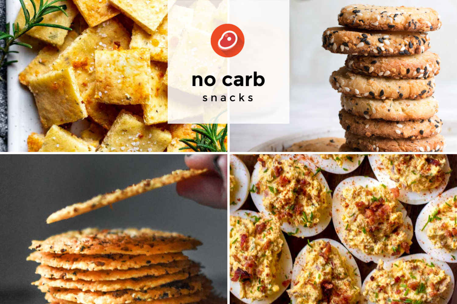 Serving up a variety of low carb snacks with copious amounts of flavor and texture will embellish your senses and enhance your meal plan. #lowcarbsnacks #ketosnacks