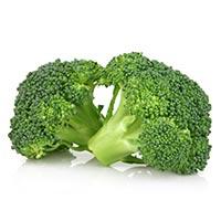 low carb vegetables, broccoli