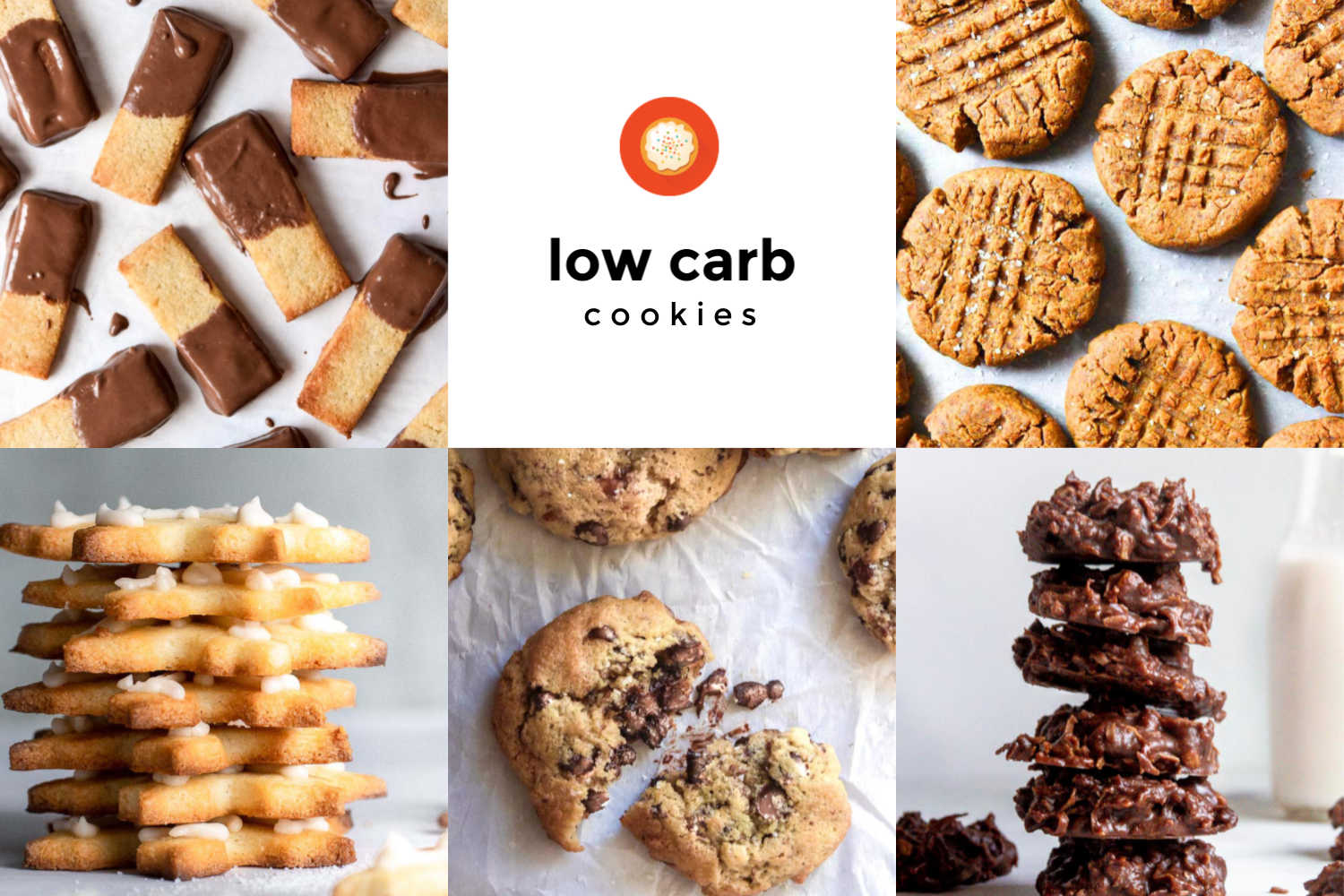 Low carb cookies