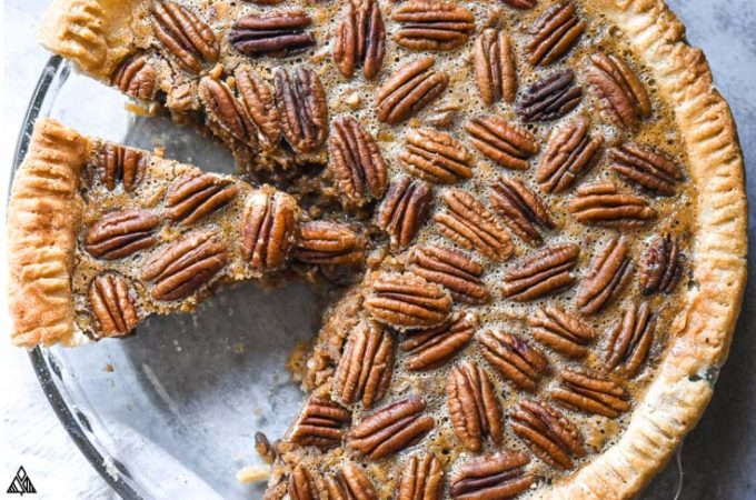 One of the best low carb thanksgiving recipe is low carb pecan pie