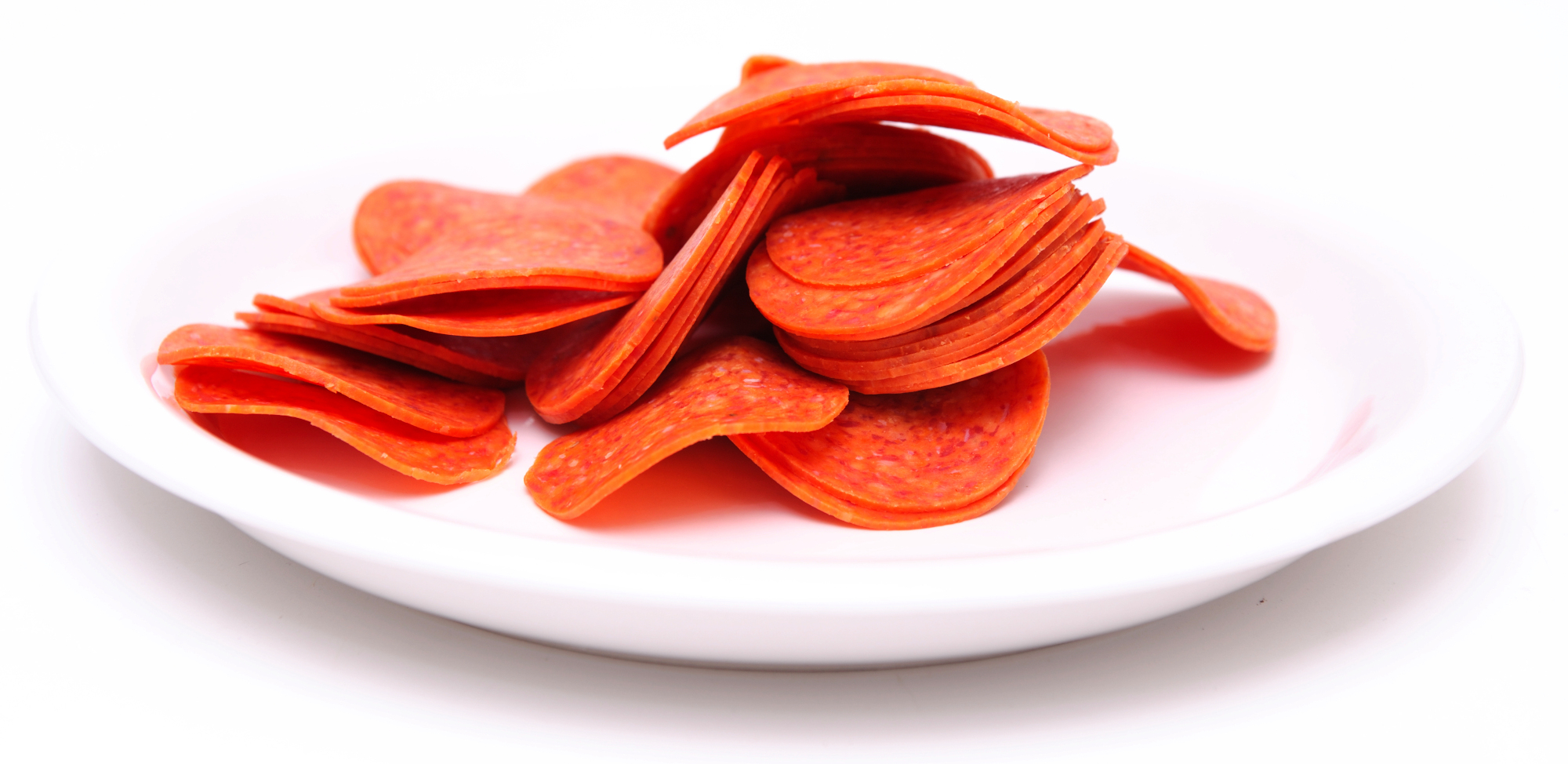 high protein low carb snacks, pepperoni