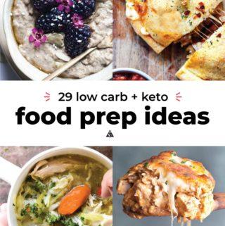 Emergency Food Prep Recipes