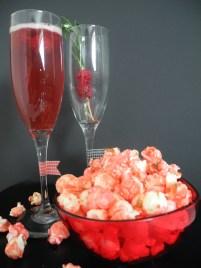 Red Velvet Cocktail   The Little Red Heart
