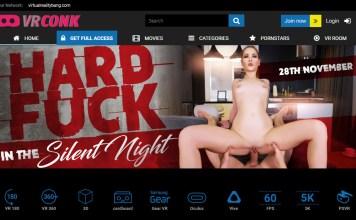 watch vr porn