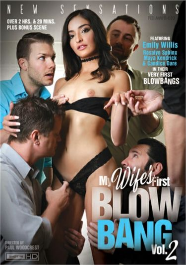 my wife's first blow bang vol. 2