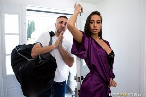 i thought i was the criminal brazzers porn ad desiree dulce