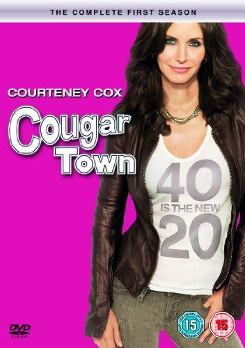 Cougar Town saison 2 épisode 14 streaming dans Series 51UEjPR4YdL