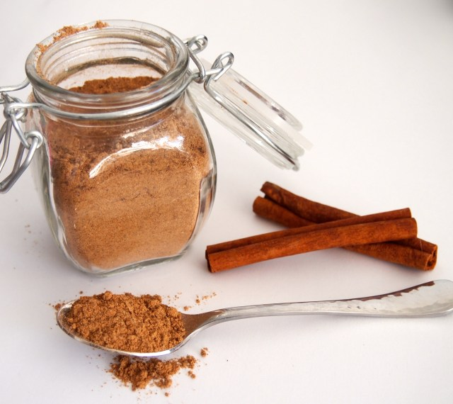 Chai Spice Recipe