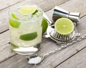 Skinny Margaritas! ☀