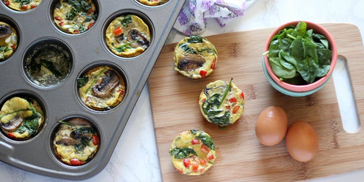 Egg Muffins FB