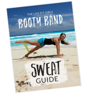Booty Band SWEAT Guide