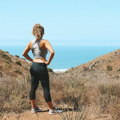 Hiking Los Angeles: Point Mugu