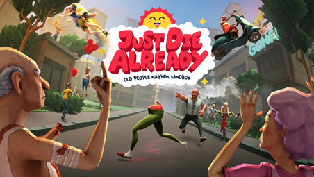 Just Die Already – Overview and Opinions