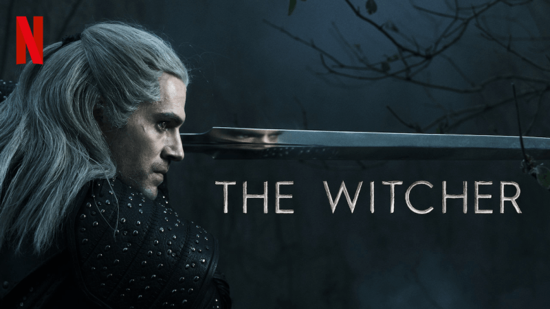 The Witcher wraps up filming