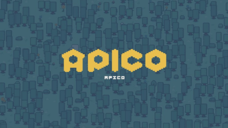 Apico Gameplay and review