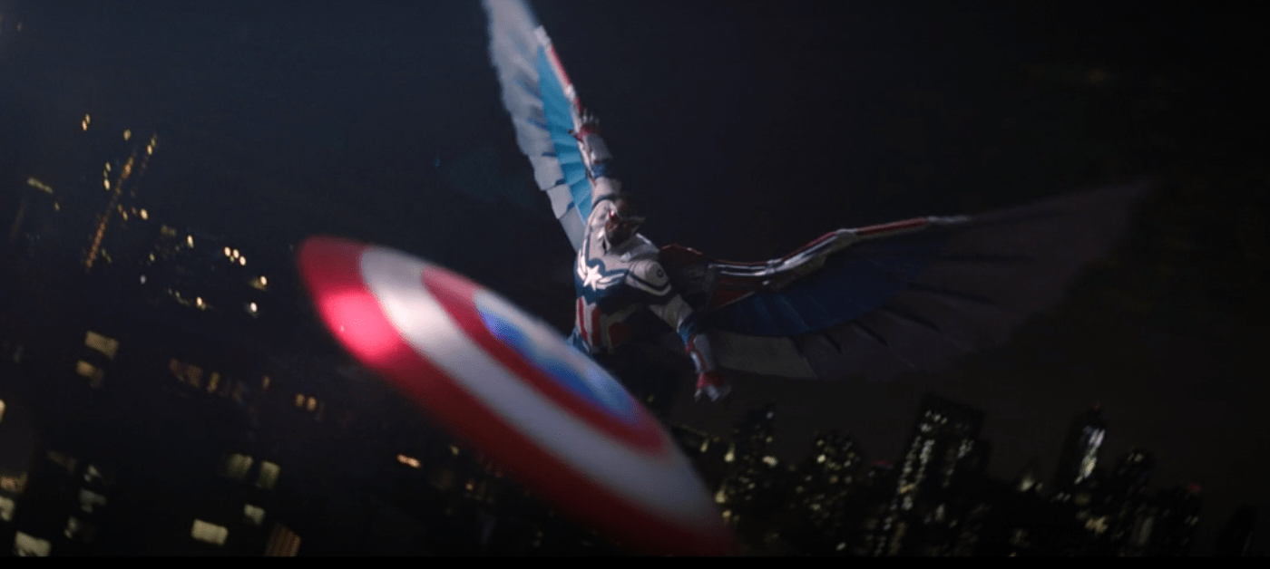 Captain America 4: What We Know So Far