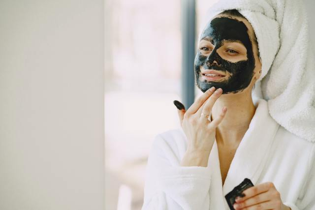care for your skin type The Live Life