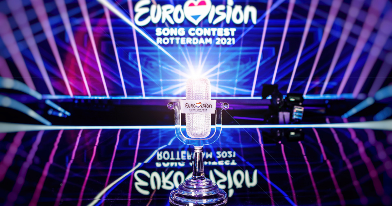 Get Ready – Eurovision is Back for 2021!