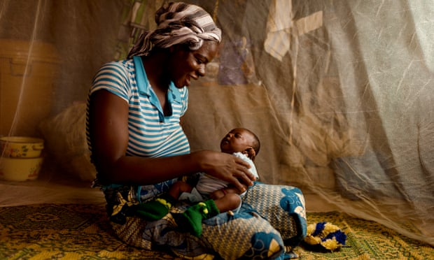 The Malaria Vaccine could Change The World
