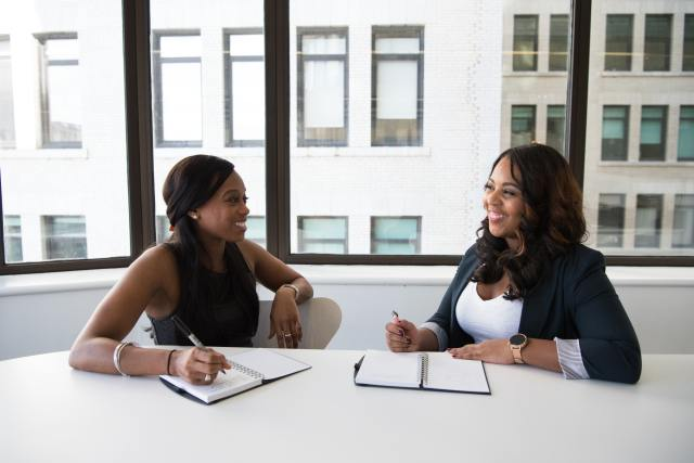 networking is an important part of starting a business