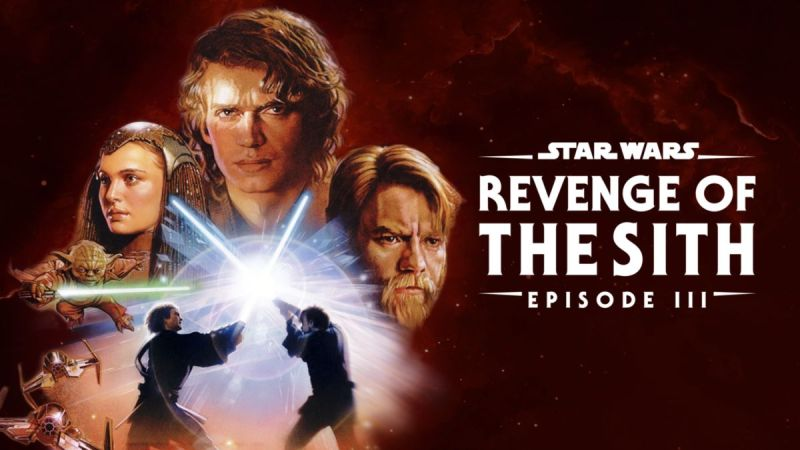 Mental Health And Its Treatment in Revenge of The Sith