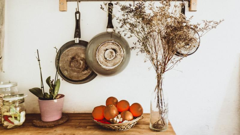 Ceramic vs Stainless-Steel Cookware
