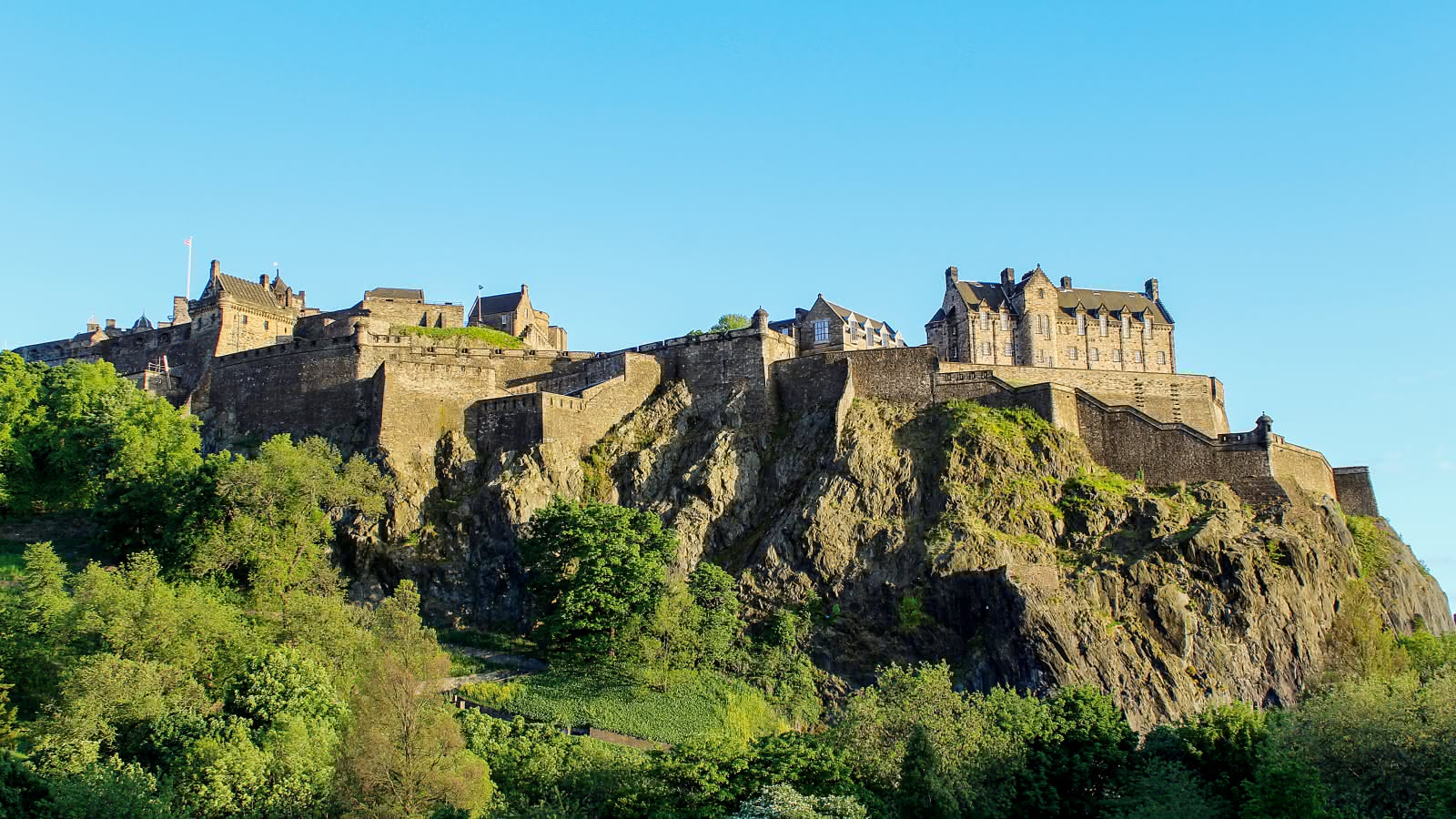 Family Friendly Castles to Visit in Scotland