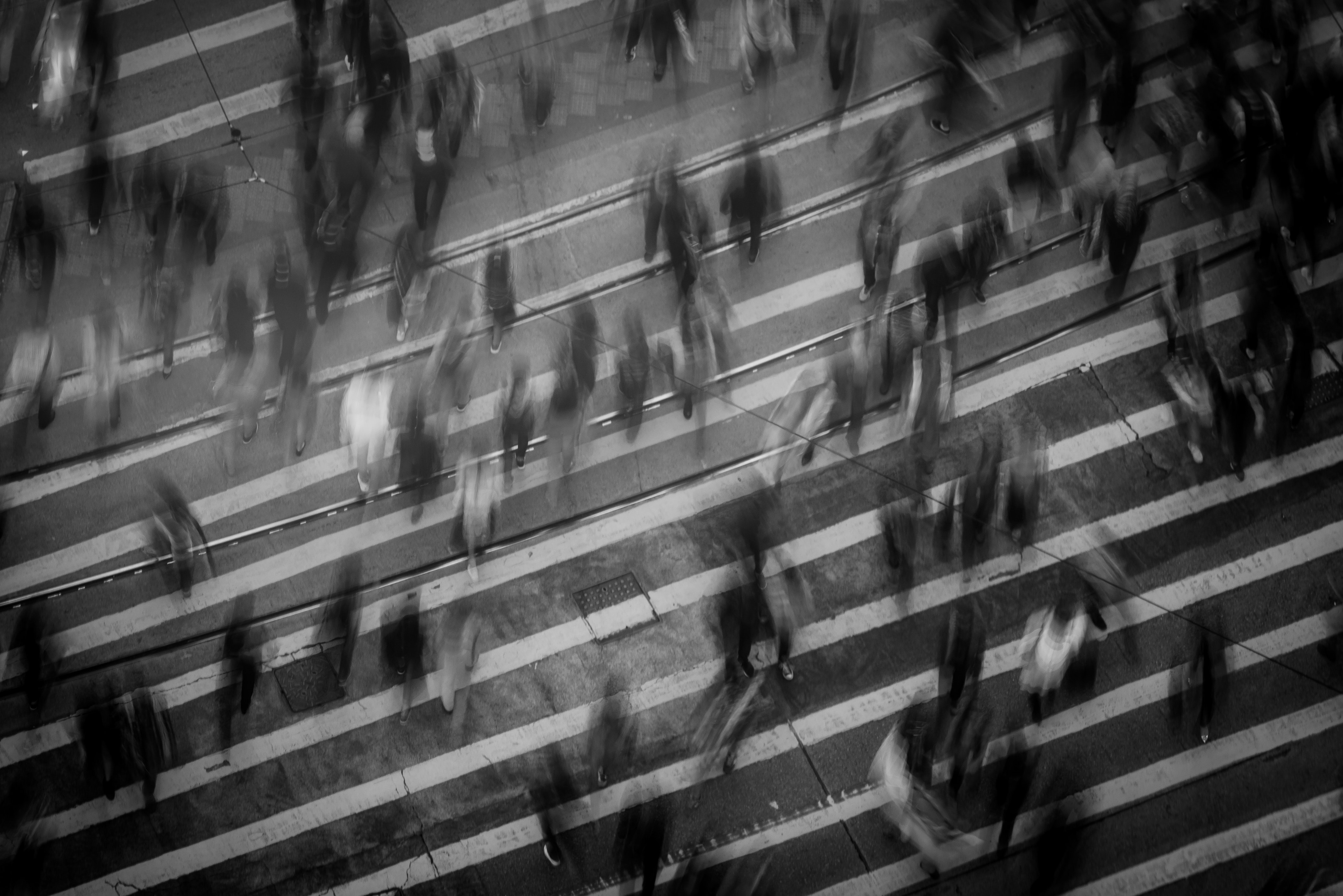 Karoshi: Are We Working to Death?