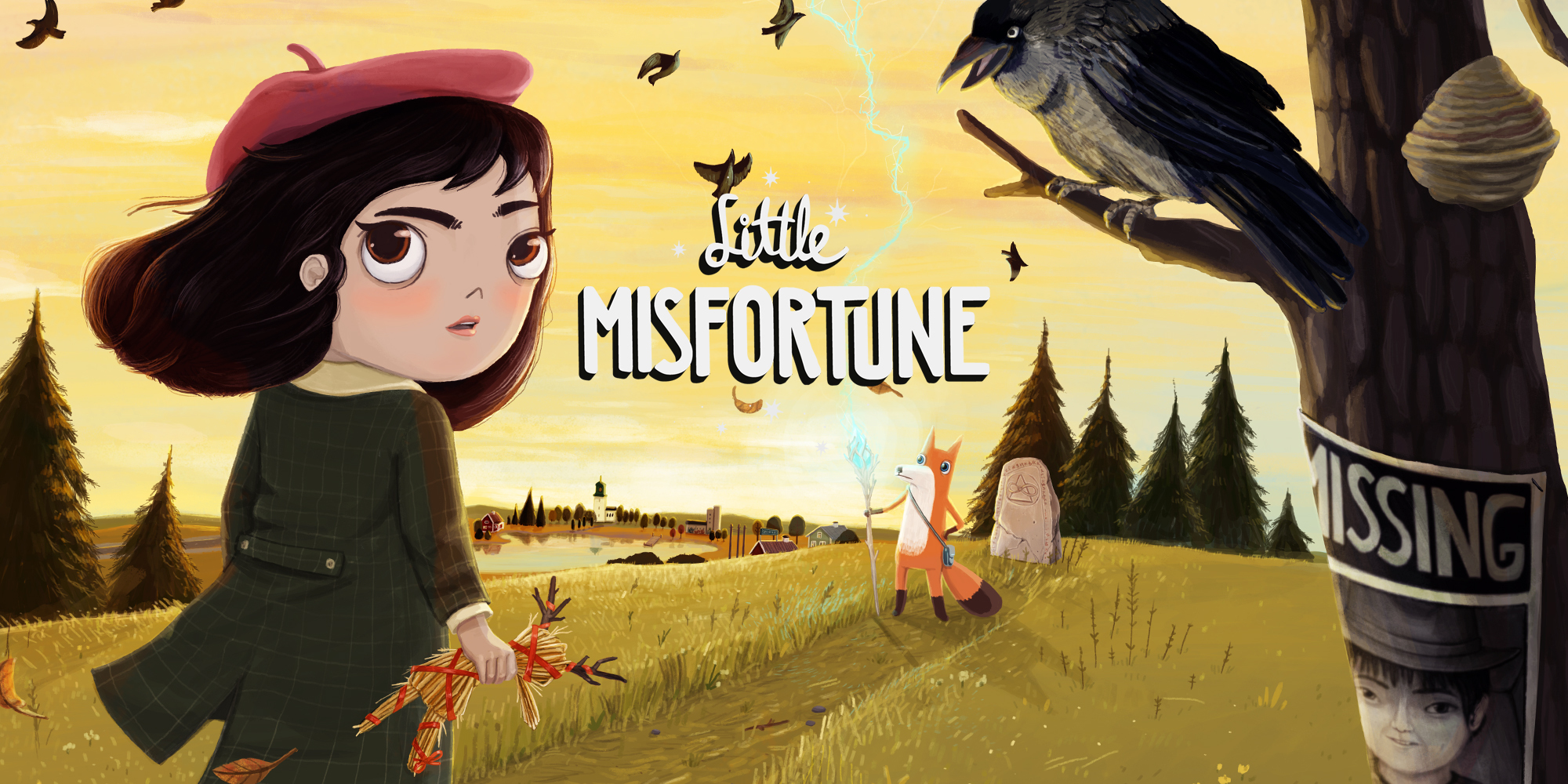 Little Misfortune – Overview and Opinions