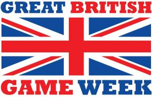 the great british game week