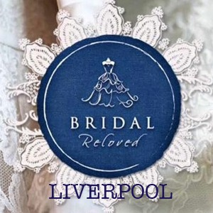 Bridal Reloved Liverpool Wedding Dress