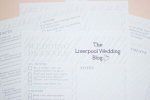 Liverpool Weding Blog Wedding Suppliers