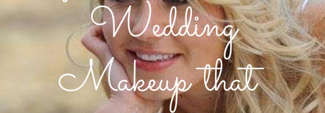 The Liverpool Wedding Blog Wedding Makeup