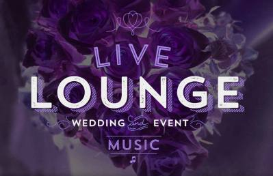 Live Lounge Wedding and Event Music