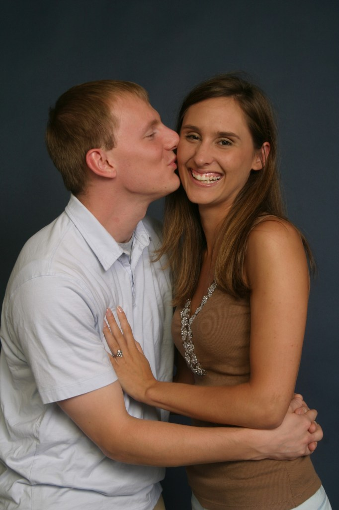 2005 V&B engagement