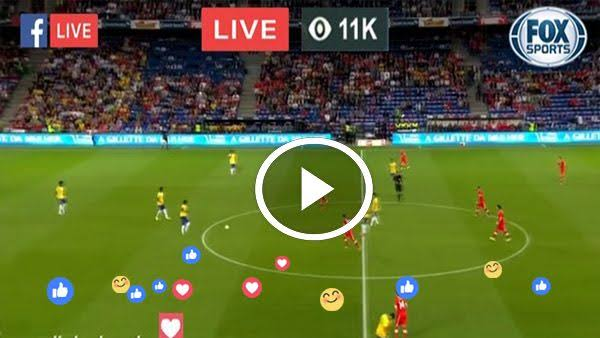 Watch Ecuador vs Peru Live Streaming Match